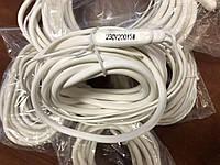 Тэн гибкий 5м 230v 200w (греющий кабель, дренажный), фото 1