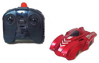 Антигравитационная машинка на радиоуправлении Wall Climber CAR P802 | Красная, фото 2
