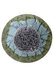 Зимняя шапка-бини для мальчика Reima Nuutti 518534-8931. Размеры 46 - 52., фото 6
