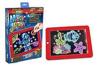 Волшебный планшет для рисования Magic Pad