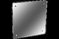 Стеклокерамическая нагревательная  панель HGlass IGH 6060 зеркальный 400/200 Вт