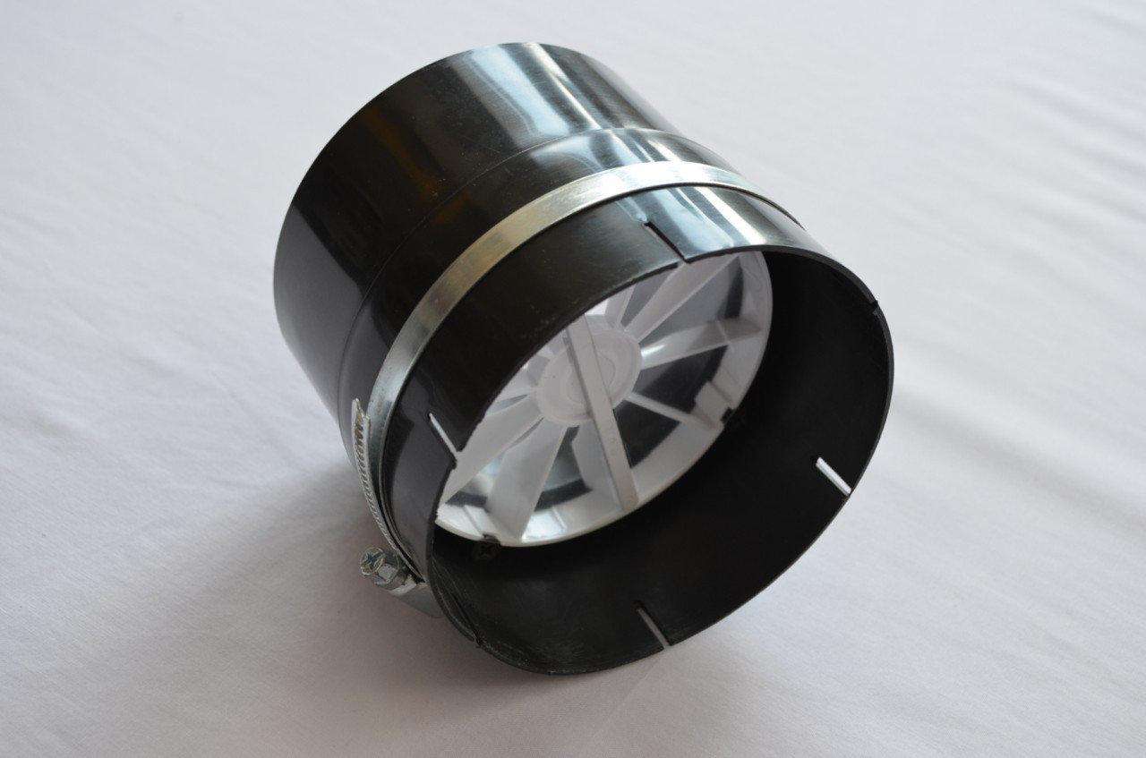 Обратный клапан Вентиляции 110 мм