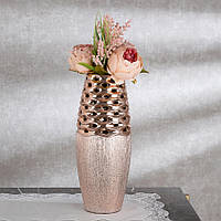 Ваза керамическая Doreline Laula Conical 33 см, фото 1