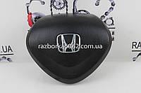 Подушка безопасности в руль Honda Accord (CU/CW) 08-13 (Хонда Аккорд ЦУ)  77810TL0G80ZA