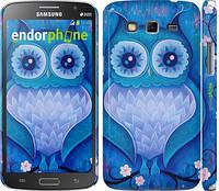 "Чехол на Samsung Galaxy Grand 2 G7102 Сова 4 ""2820c-41"""