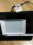 Многоматричный прожектор 100 ватт SMD LED 100w Feron LL-922 6400K, фото 5
