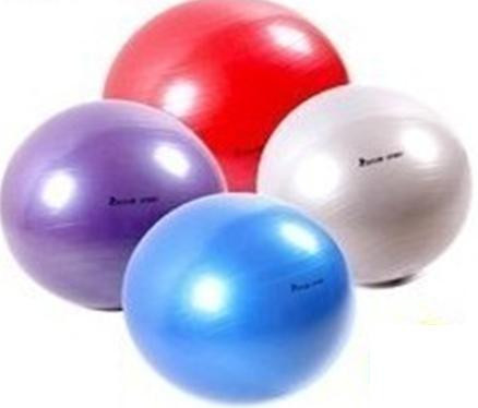 Гимнастический Мяч для фитнеса PROFiT Ball 85 см MS-0384 Фитбол