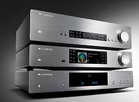 Cambridge Audio CX – новые компоненты, новый звук, новый дизайн!