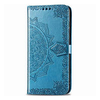 Чохол-книжка для Samsung Galaxy M205 M20 Art Case Blue