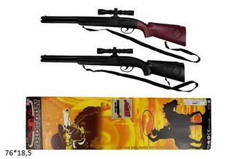 Ружье-трещотка K521