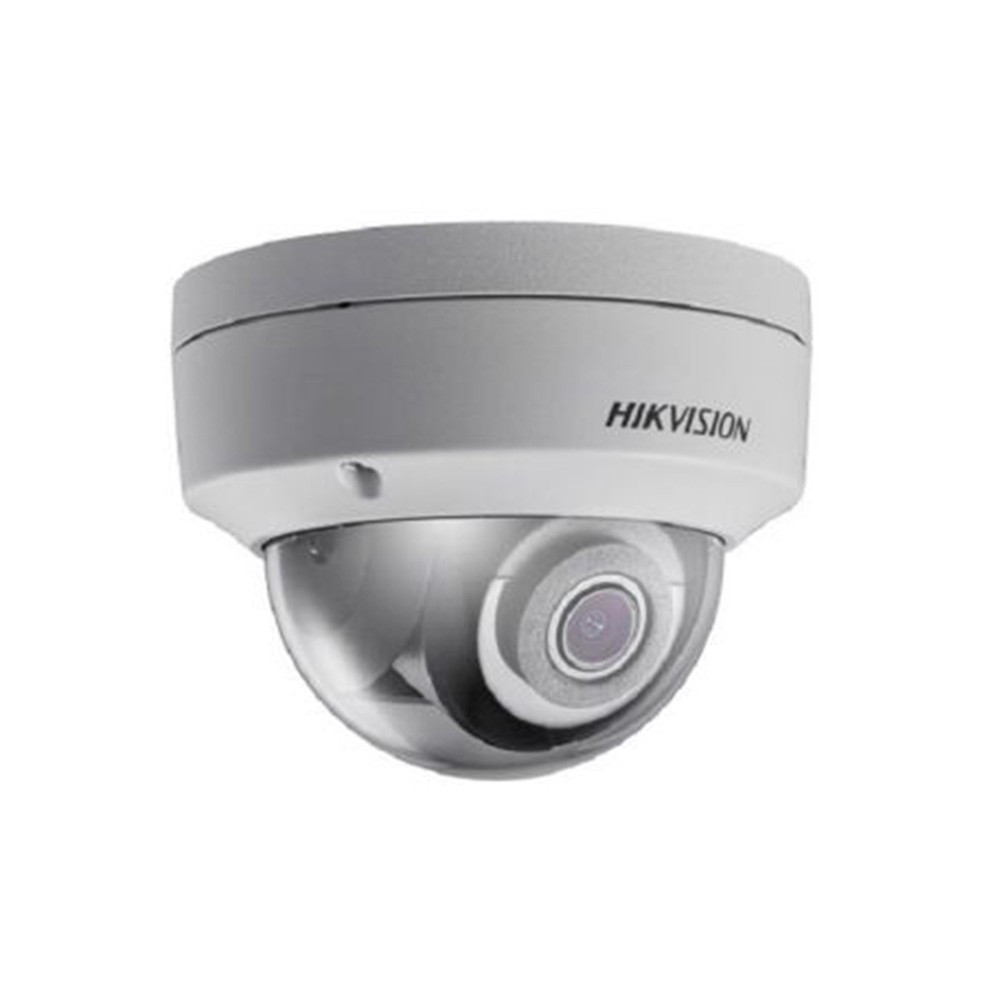 Купольная IP-камера Hikvision DS-2CD2163G0-IS (2.8)