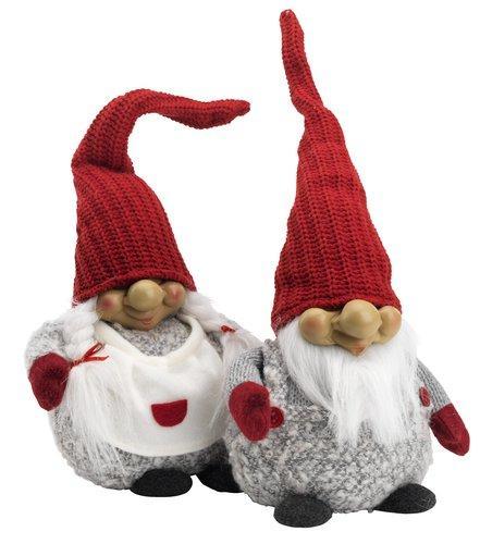 Скандинавский Санта / Santa в ассортименте