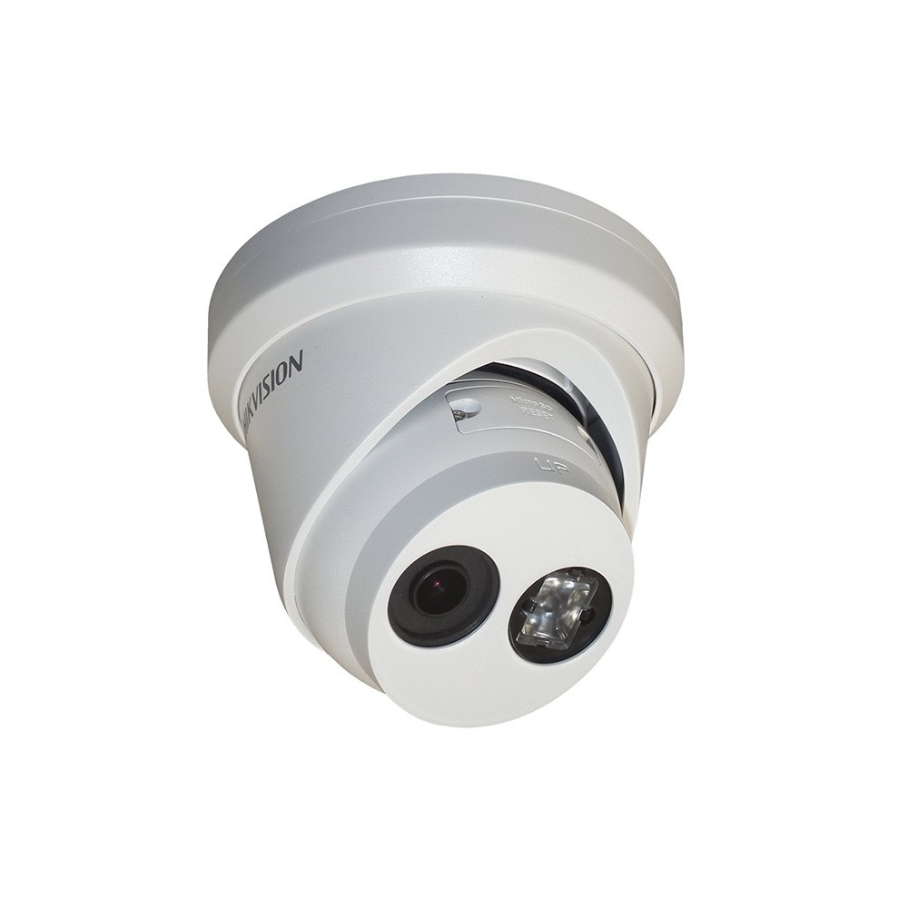 Купольная IP-камера Hikvision DS-2CD2335FWD-I (2.8)
