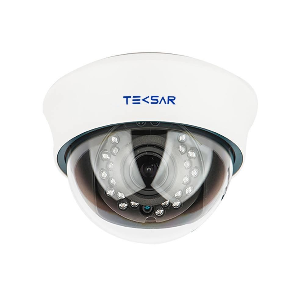 Видеокамера AHD купольная Tecsar AHDD-20V2M-in