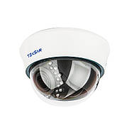 Видеокамера AHD купольная Tecsar AHDD-20V2M-in, фото 2
