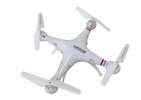 Квадрокоптер Drone 1 One Million | Літаючий дрон