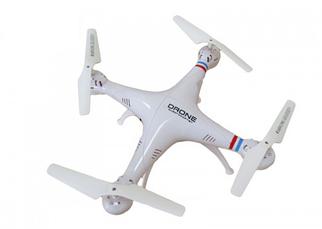 Квадрокоптер Drone 1 One Million   Летающий дрон