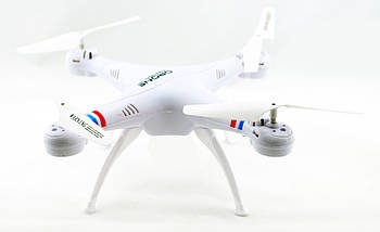 Квадрокоптер Drone 1 One Million | Літаючий дрон, фото 3