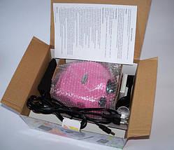 Фрезер для манікюру і педикюру Beauty nail 202 | Машинка для педикюру, фото 3