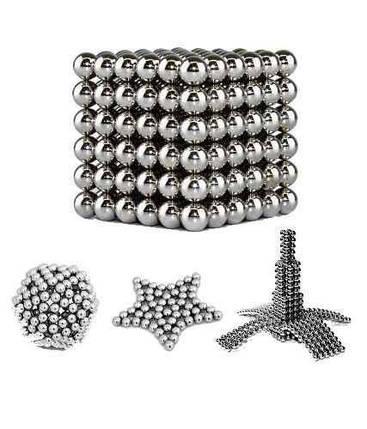 Магнитный конструктор NEOCUB неокуб   Магнитные шарики, фото 2