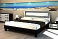 Кровать с ортопедическим каркасом Бася Нейла 1,6, фото 6