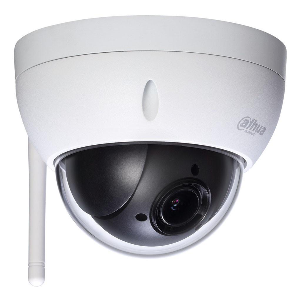SPEED DOME IP-камера Dahua DH-SD22404T-GN-W (PTZ 4x 4MP)