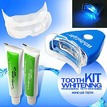 Средство для отбеливания зубов White Light | Отбеливание зубов, фото 3