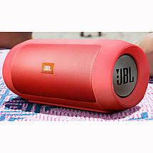 Колонка JBL Charge 2 + | Красная, фото 2