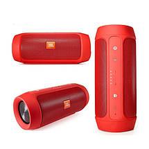 Колонка JBL Charge 2 + | Красная, фото 3