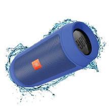 Колонка JBL Charge 2 + | Синяя, фото 2