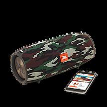 Колонка JBL Xtreme Mini   Хакі, фото 3