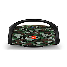 Портативна колонка JBL Mini Boombox | Хакі, фото 2