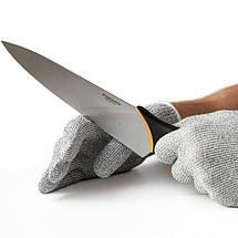 Перчатки от порезов Cut resistant gloves | Защитные перчатки | Перчатки для кухни, фото 2