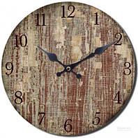 Часы настенные Вуди ED07 Homax T51111901