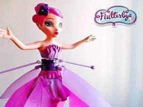 Летающая кукла фея Flying Fairy | Летит за рукой | Волшебство в детских руках, фото 2