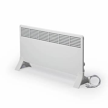 Конвектор Ensto серии Beta с механическим термостатом, 500 Вт, 389х585 мм