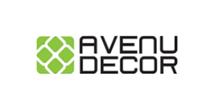 Тротуарная плитка Avenyu-Dekor
