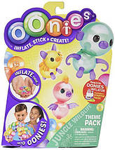 Дополнительный набор для создания игрушек Oonies | Конструктор из надувных шариков, фото 3