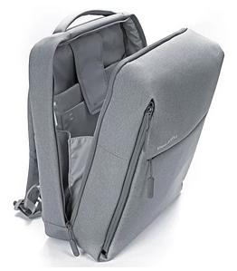 Рюкзак Xiaomi Simple Urban Backpack | Сірий