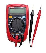 Мультиметр тестер амперметр вольтметр DT UT33D, фото 2