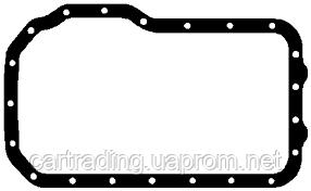 Прокладка масляной ванны Д3900