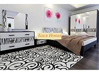 Спальня Бася Нова  Нейла 3Д