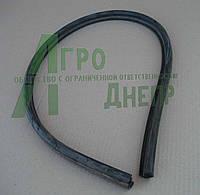 Уплотнитель нижнего стекла двери ЮМЗ 45Т-6708027