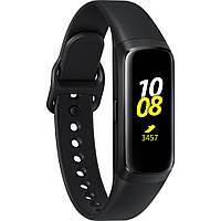 Фитнес браслет Samsung Galaxy Fit R370 Black (SM-R370NZKASEK), фото 1