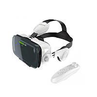 Очки виртуальной реальности BOBOVR Z4 с наушниками и геймпадом (G101001247)