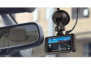 Авторегистратор видеорегистратор Anytek A-98 | Регистратор в машину, фото 2