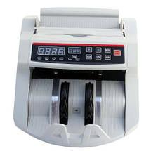 Счетчик банкнот Bill Counter 2108 c детектором валют UV, фото 2