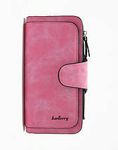 Жіночий клатч Baellerry Forever Mini N 2345 | Рожевий, фото 2