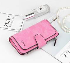 Жіночий клатч Baellerry Forever Mini N 2345 | Рожевий, фото 3