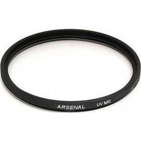 Светофильтр Arsenal MC UV  82mm